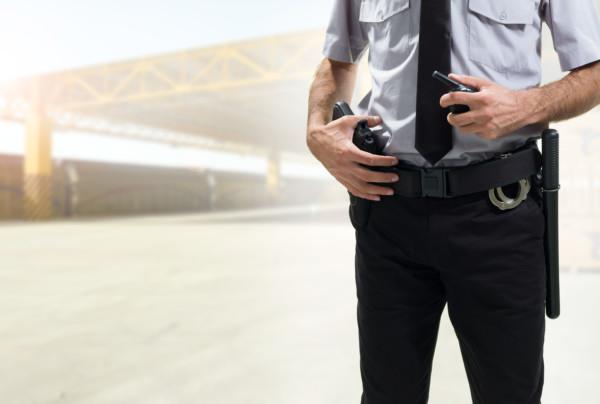 Security,Guard